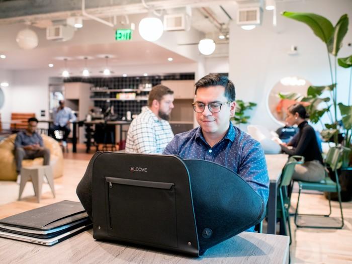 美國 ALCOVE 電腦私隱 保護罩21