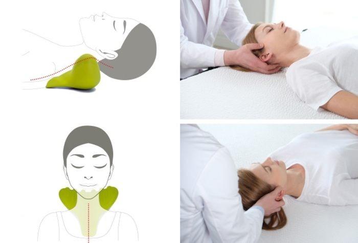 韓國 C-REST V2 趕走肩頸酸痛 按摩枕10