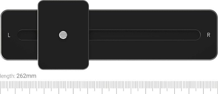 10SliderMini 手機搖控 便攜攝影路軌