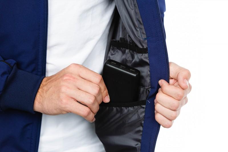 BAUBAX 2.0 宇宙最強 旅行外套 25種功能 便攜式充電器專屬口袋 new