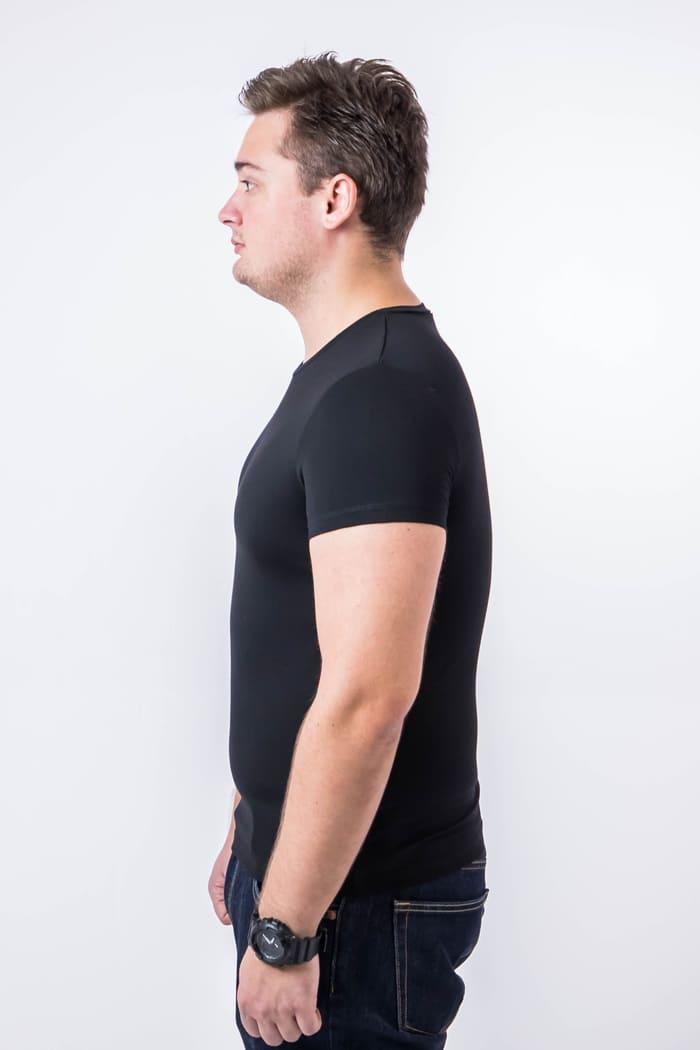 Y-Curve 男人顯瘦衫 24