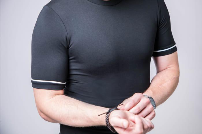 Y-Curve 男人顯瘦衫 31