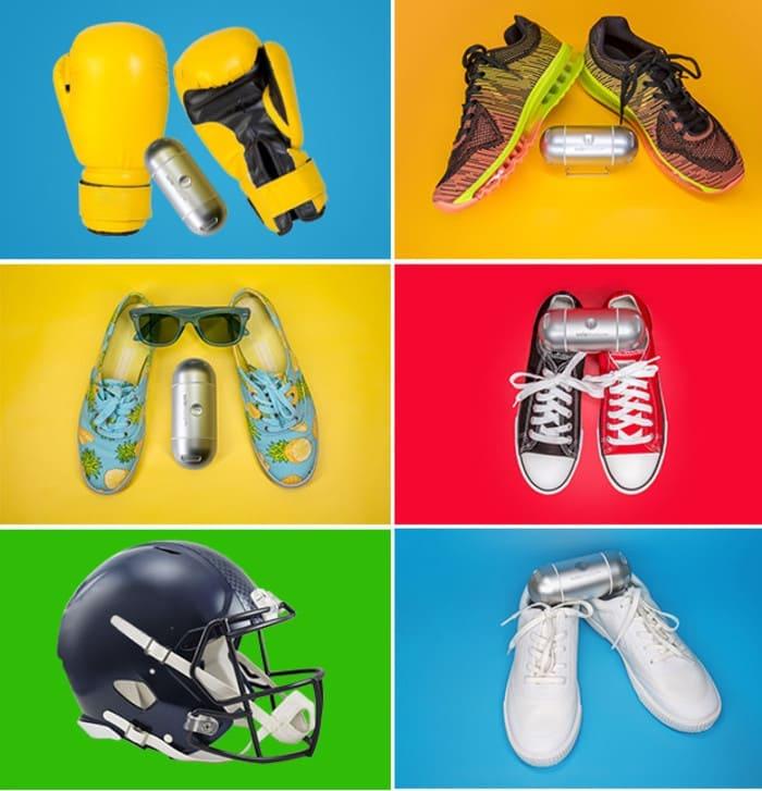 美國 Gotek 鞋子除臭消毒器13