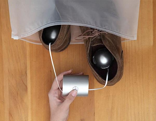 美國 Gotek 鞋子除臭消毒器6