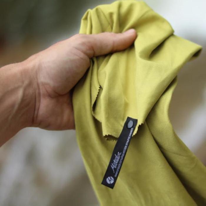 美國MATADOR NANODRY™ TOWEL超輕快乾納米纖維毛巾16