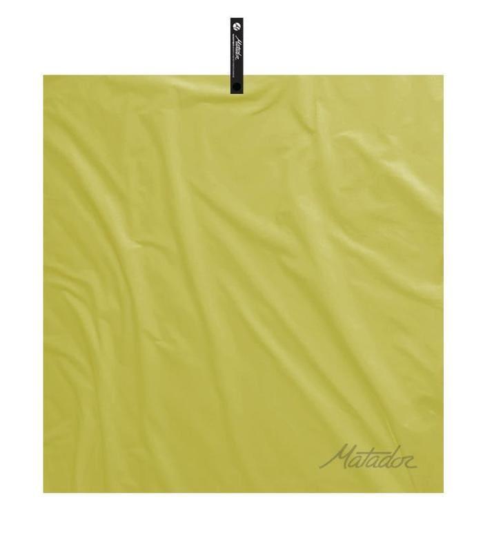 美國MATADOR NANODRY™ TOWEL超輕快乾納米纖維毛巾5