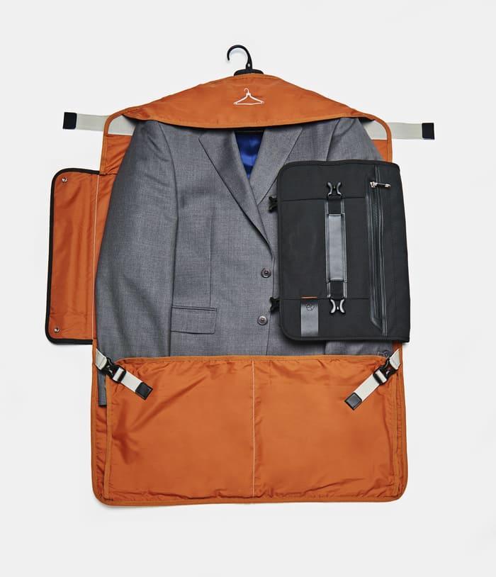 英國 PLIQO 旅行服裝 收納包4