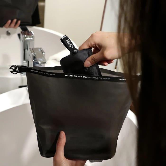 1美國Matador FlatPak 大容量防水 洗溂包