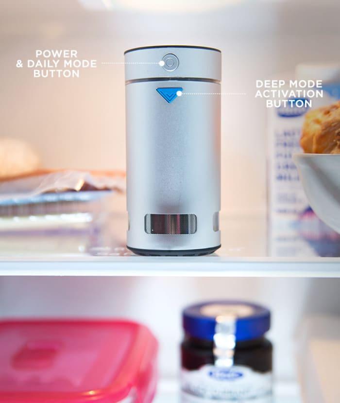 3Gotek 智能 冰箱 消毒除臭器