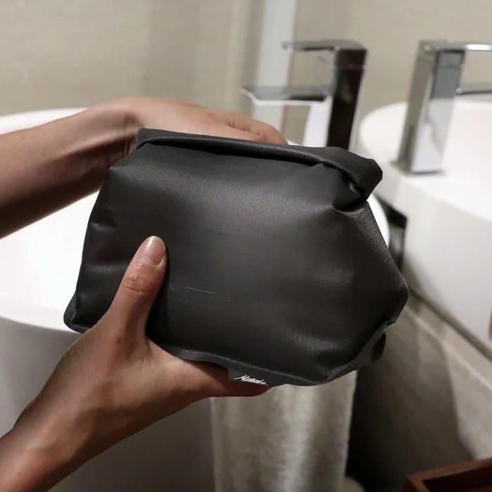 4美國Matador FlatPak 大容量防水 洗溂包