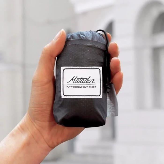 5美國 Matador Transit Tote 最輕便 手提袋