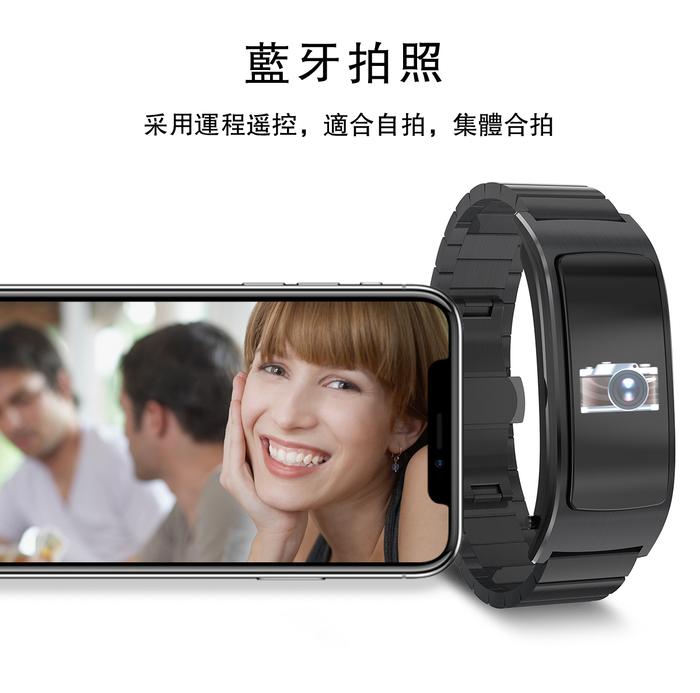 F5 2合1 耳機智能手錶14
