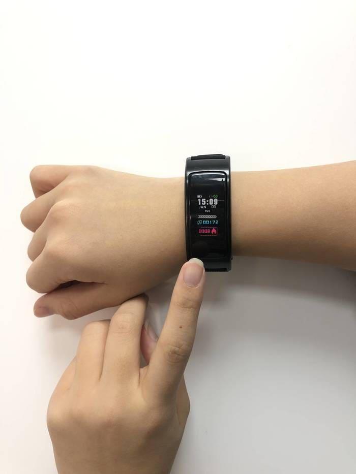 F5 2合1 耳機智能手錶22