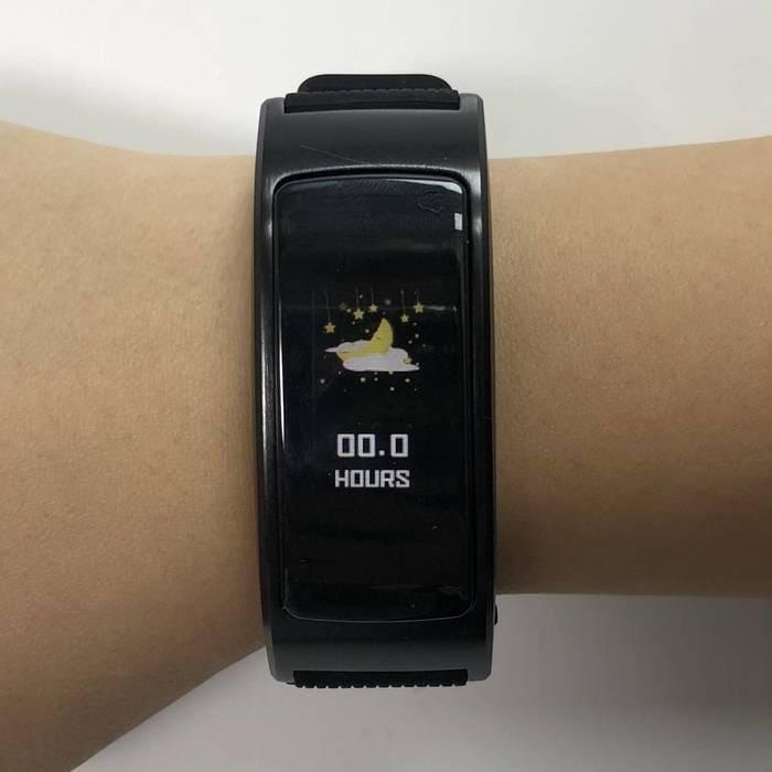 F5 2合1 耳機智能手錶28