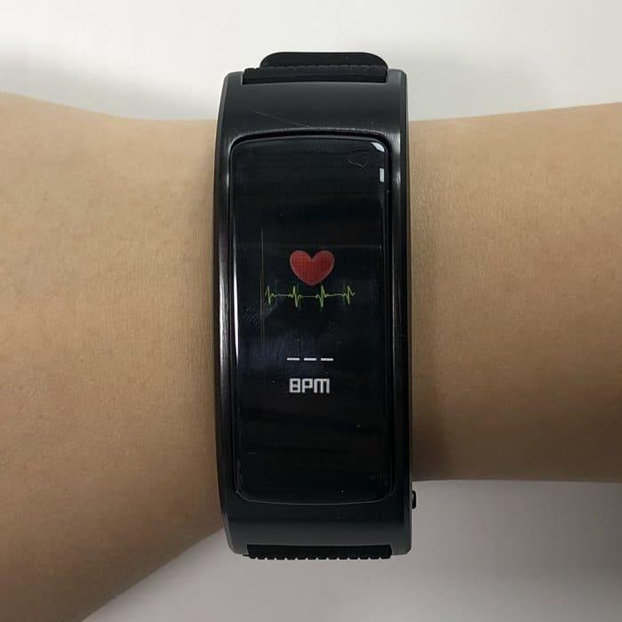 F5 2合1 耳機智能手錶29