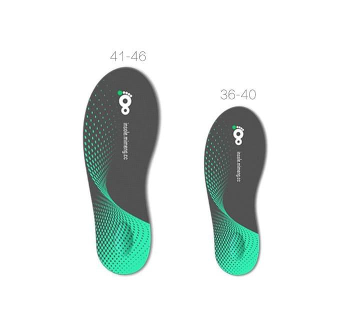 Mimeng 智能APP控温 鞋墊8