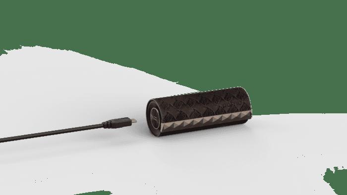 PaMu Scroll 無線充電 藍芽耳機3