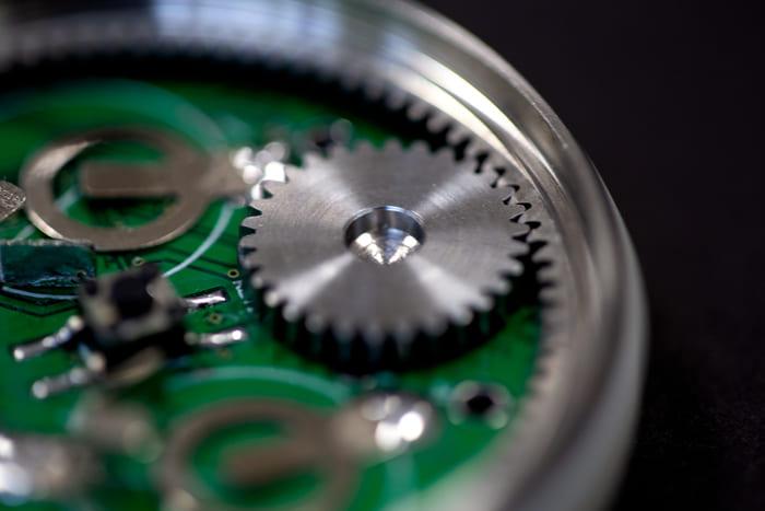 美國 ROLLOVA 全球首個 智能滾動量度尺14