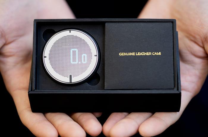 美國 ROLLOVA 全球首個 智能滾動量度尺6