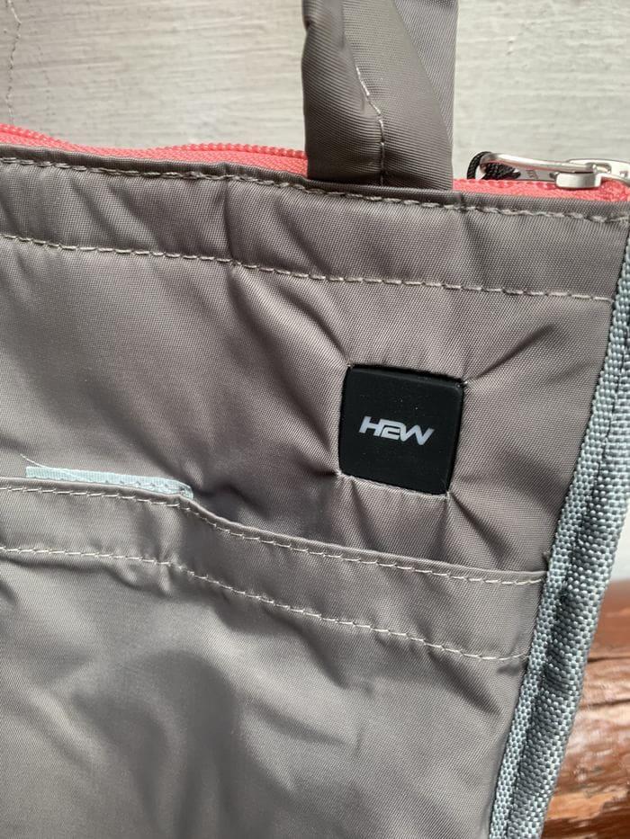 韓國 H2W 發熱食物袋9