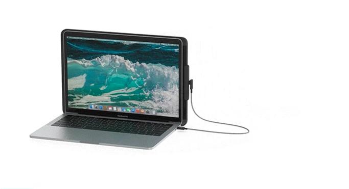 DUEX 首創隨身 磁吸式筆電螢幕 121