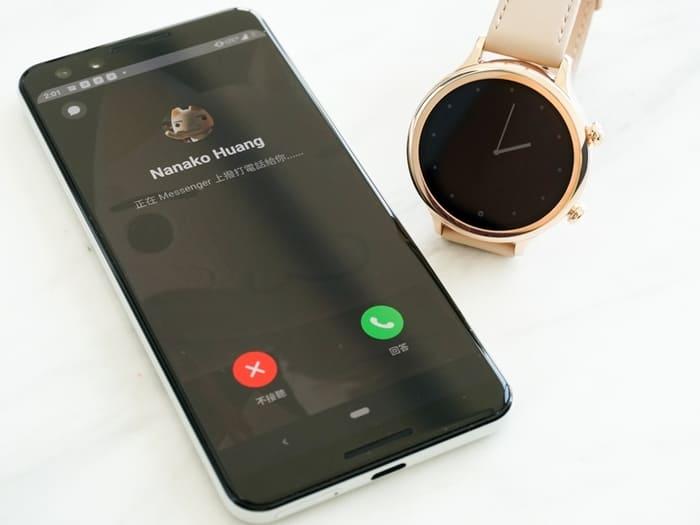 TicWatch C2 史上最高CP值 智能手錶1