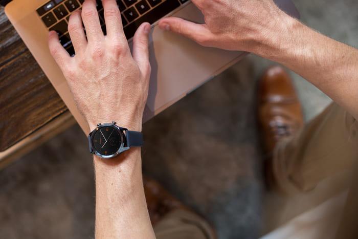 TicWatch C2 史上最高CP值 智能手錶13