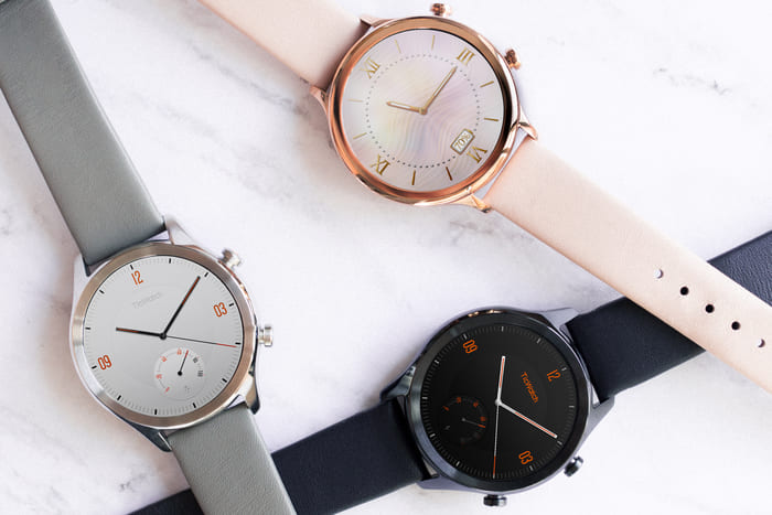 TicWatch C2 史上最高CP值 智能手錶20