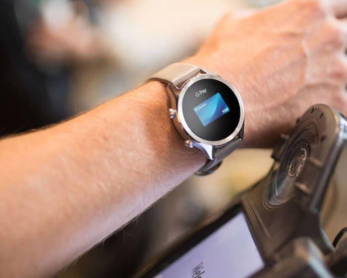 TicWatch C2 史上最高CP值 智能手錶27