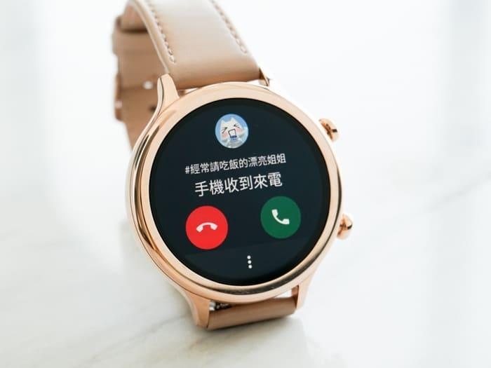 TicWatch C2 史上最高CP值 智能手錶4