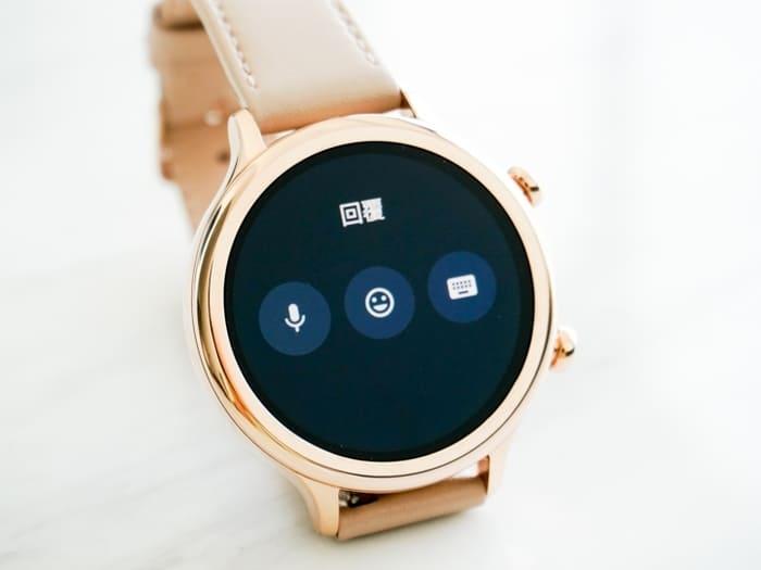 TicWatch C2 史上最高CP值 智能手錶6