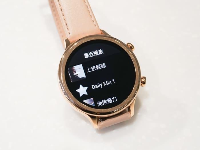 TicWatch C2 史上最高CP值 智能手錶8