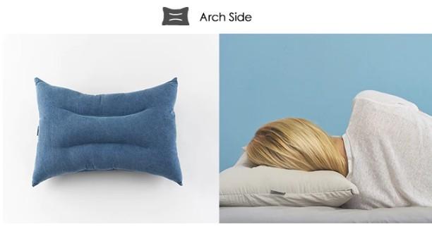 cotton pillow pillow8635