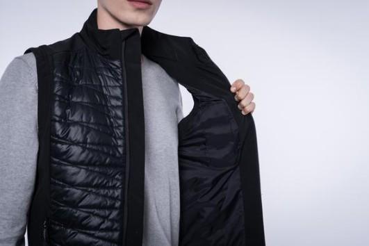 zerolayer-men vest