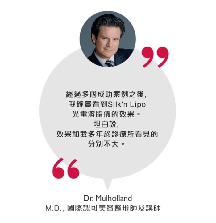 以色列 Silk'n Lipo 首部FDA認證 光電溶脂儀15