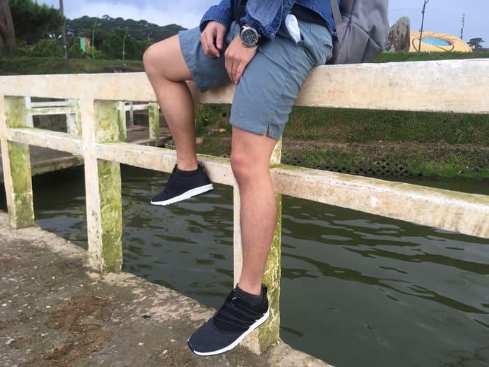 台灣 Nextllen 4合1 多功能運動鞋20