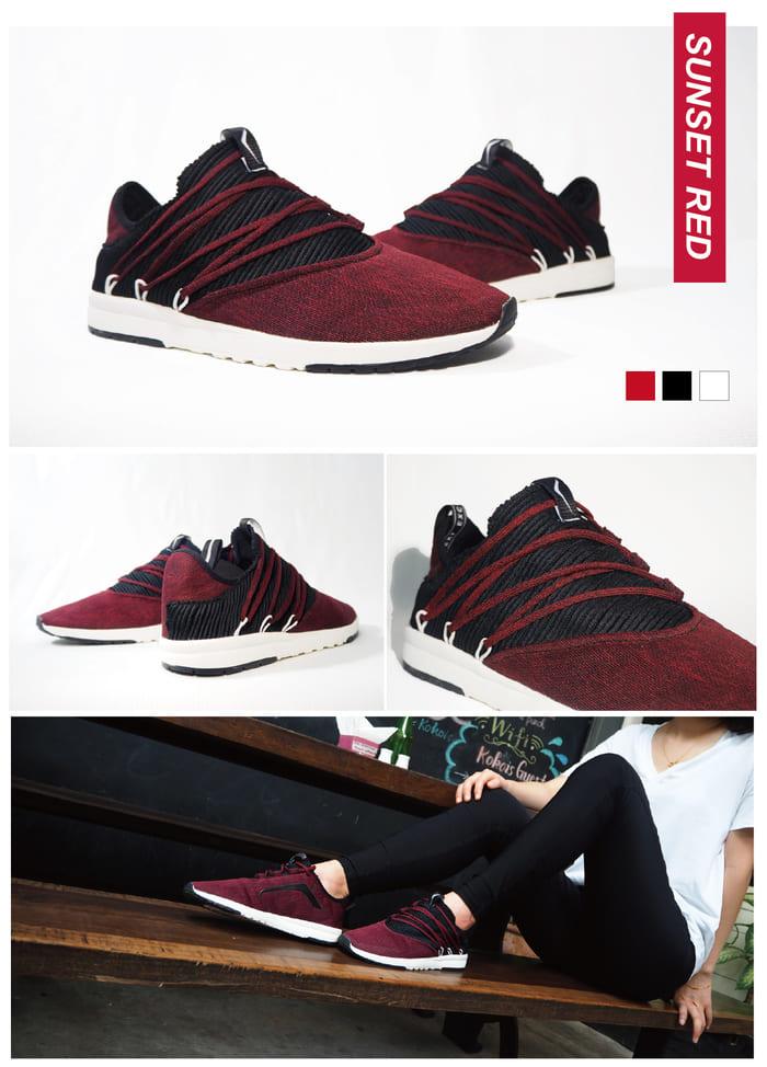 台灣 Nextllen 4合1 多功能運動鞋65