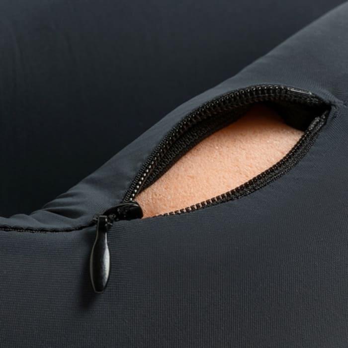 意大利 OMNI 3合1 多功能旅行枕8