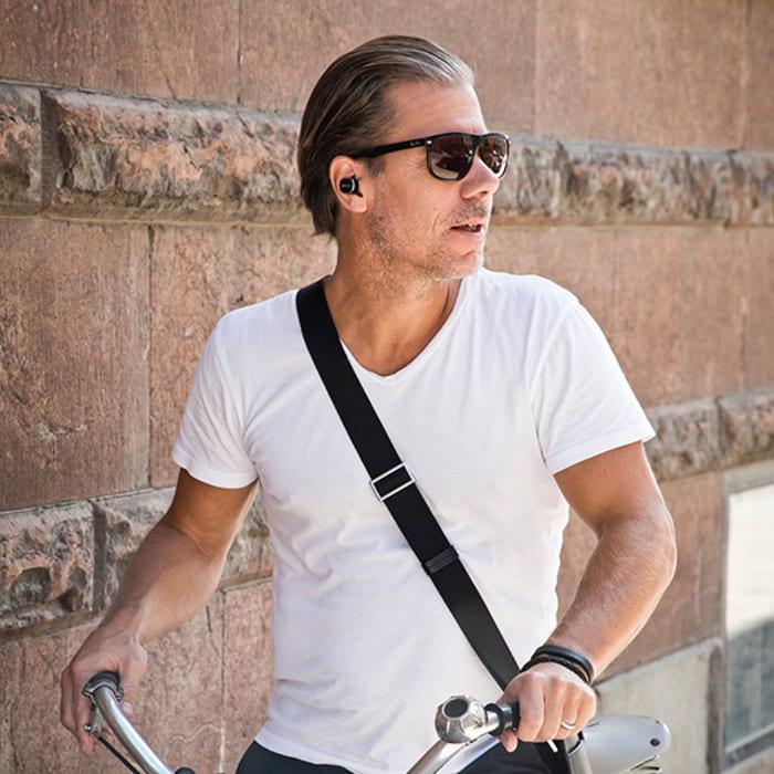 瑞典 True 性價比最高 無線藍芽耳機7