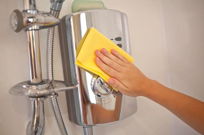 英國 e-cloth 只需清水 除菌清潔布38