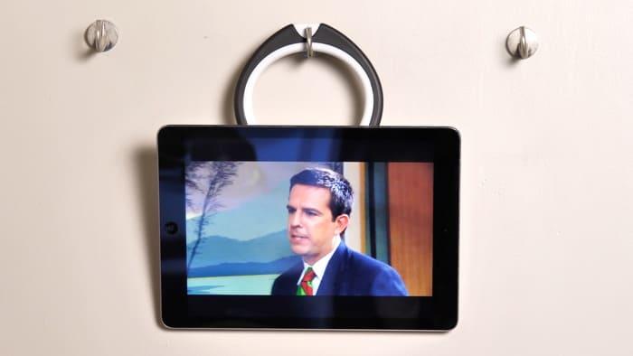 HandlePlus 平板電腦專用 固定環11