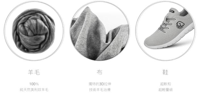 奧地利 Merino Runners 史上最柔軟 運動鞋 (1)