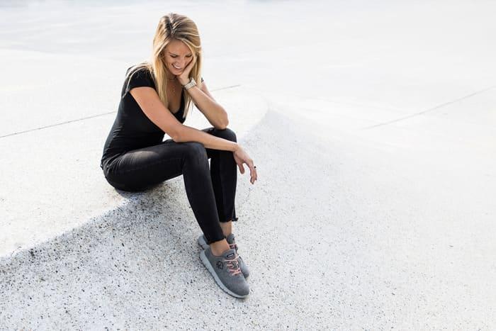 1奧地利 Merino Runners 史上最柔軟 運動鞋