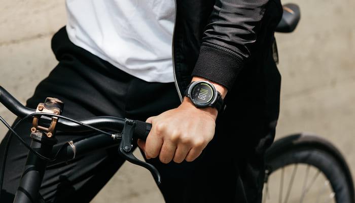 11TicWatch E2 最強CP值 智能手錶