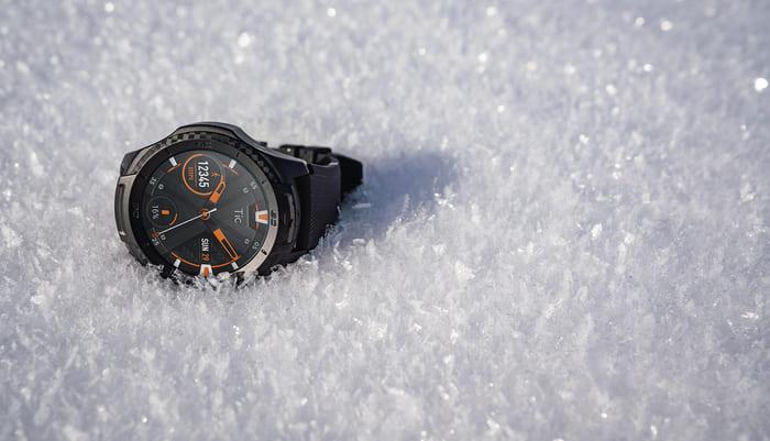 2TicWatch S2 最強CP值 智能手錶