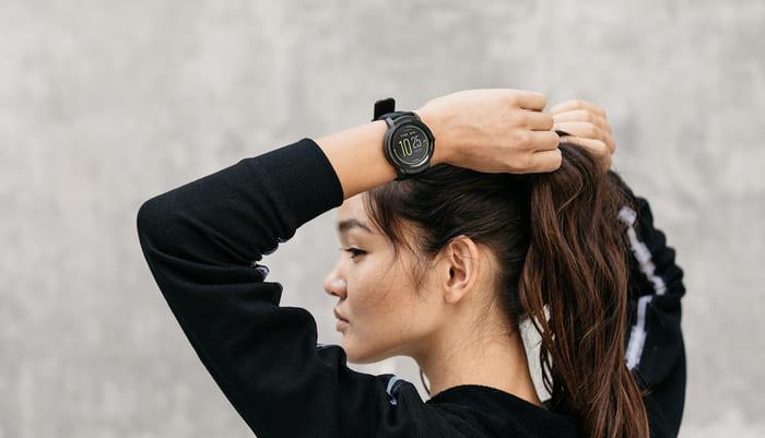9TicWatch E2 最強CP值 智能手錶