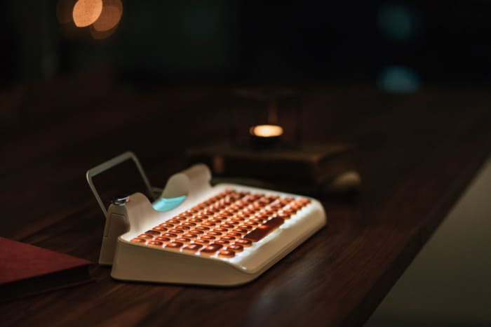 Rymek 復古藍牙 機械鍵盤66