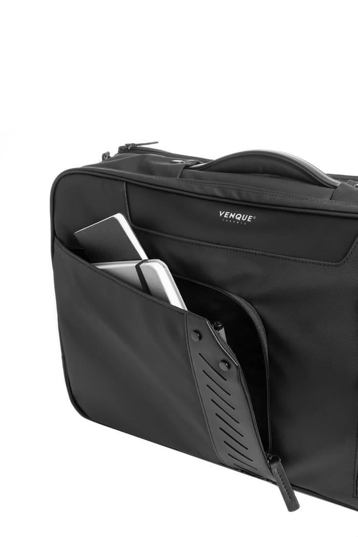 加拿大 Flypack 48小時 短途旅行專用 背包31