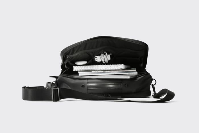 加拿大 Flypack 48小時 短途旅行專用 背包49