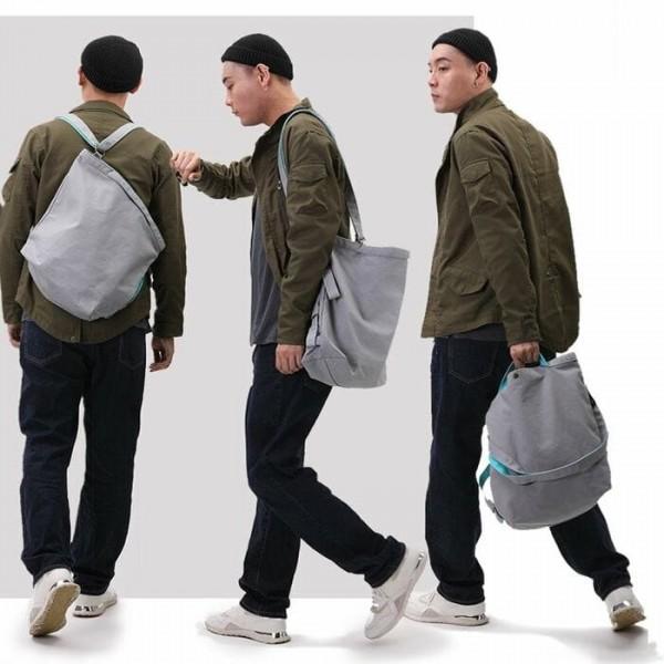 台灣 GOURD 緩急變化 帆布包